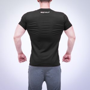 GYM T Shirt - Black