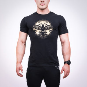 UAE National Day Falcon Tee
