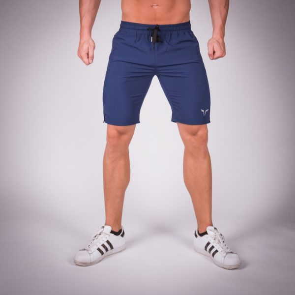 Essential Shorts Blue