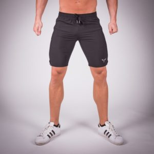 Essential Shorts Black