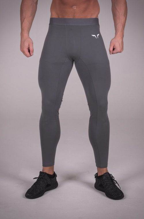 X-leggings Cool Grey