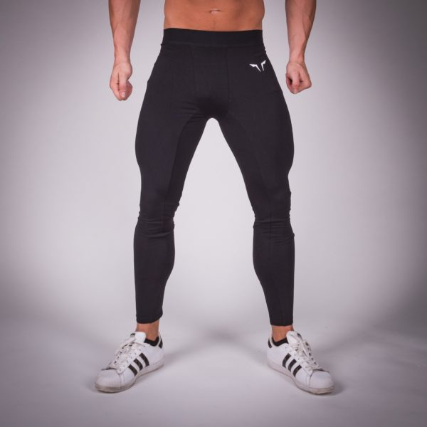 X-leggings Black