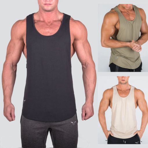 Bundle | 2 Colors x Muscle Stringers