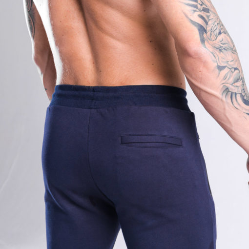 Jogger Pants 2.0 - Navy Blue