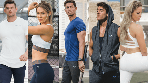 11 Reasons Why Athleisure Trend is Here To Stay