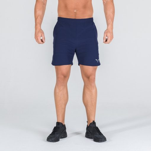 Dry Tech Shorts - Blue