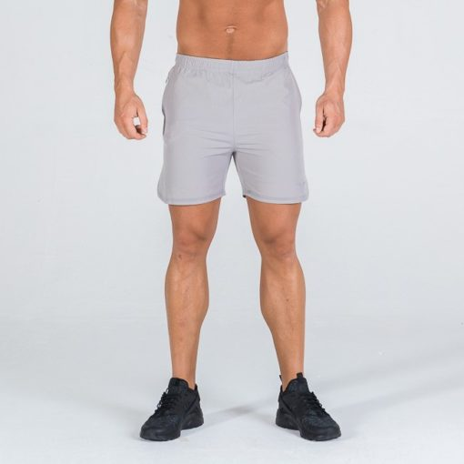 Dry Tech Shorts - Grey