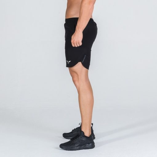 Dry Tech Shorts - Black