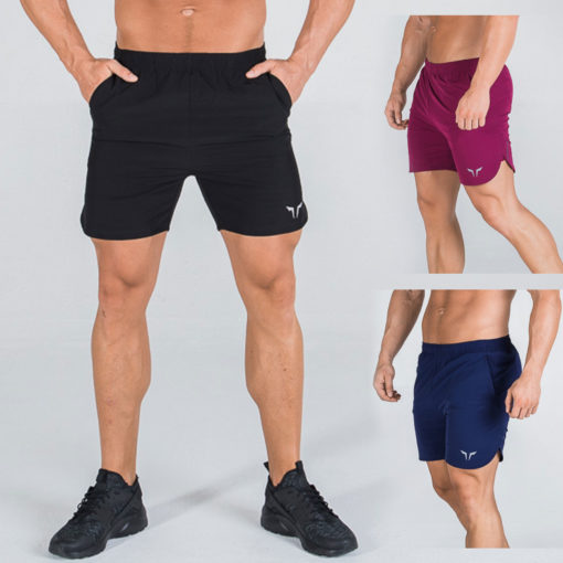 Bundle | 2 Colors x Dry-Tech Shorts