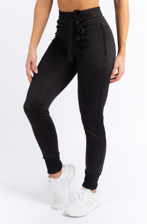 She-Wolf Do-Knot Joggers