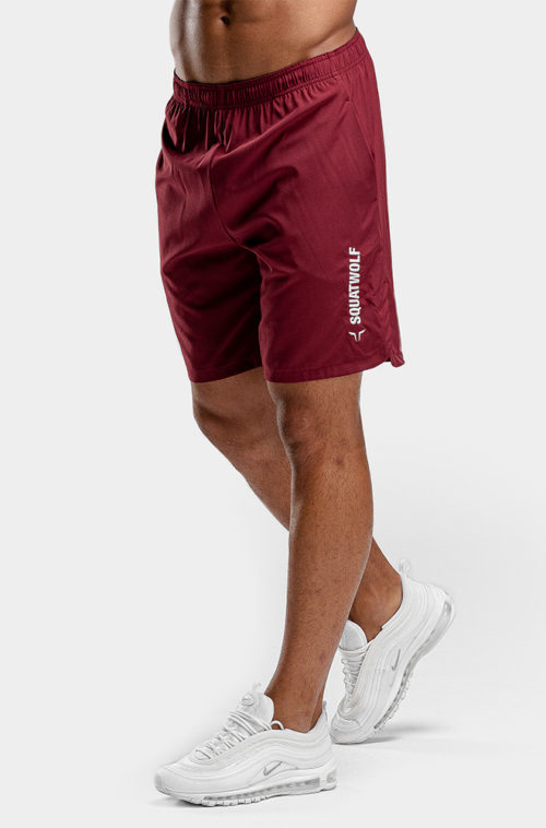 warrior-shorts