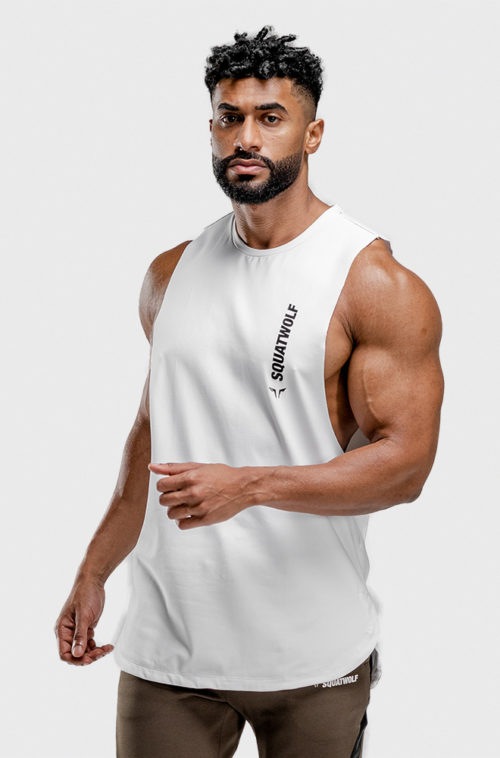 warrior-stringer-white