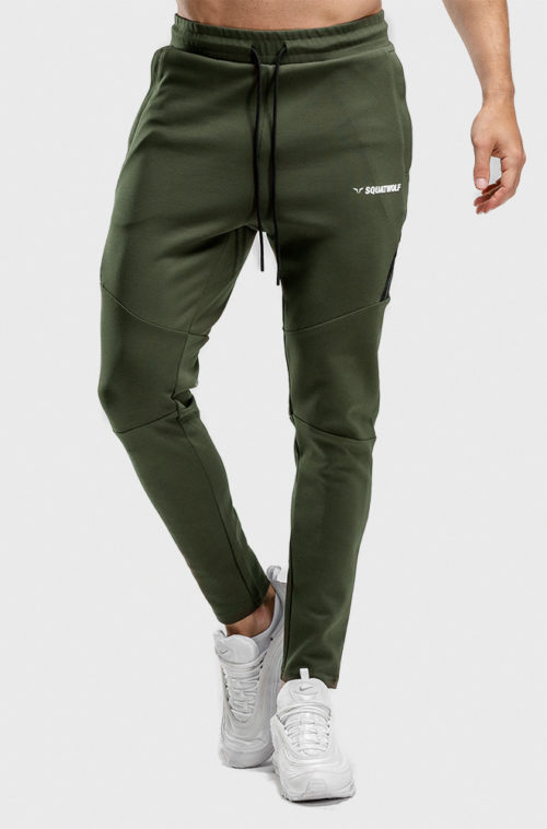 warrior -jogger-pants