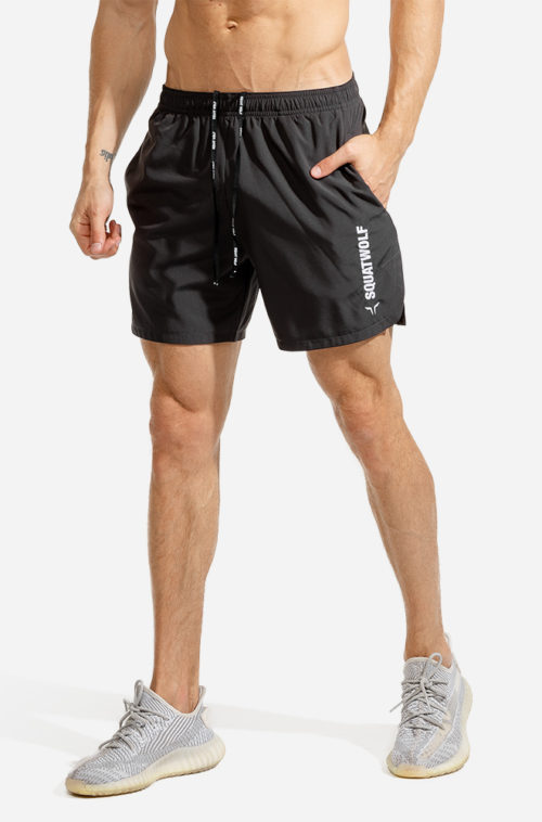 warrior-shorts-grey