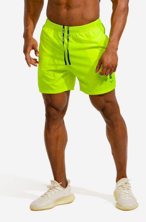 warrior-shorts-neon