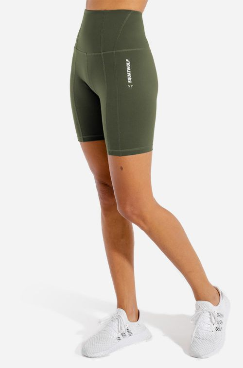 warrior-cycling-shorts-olive