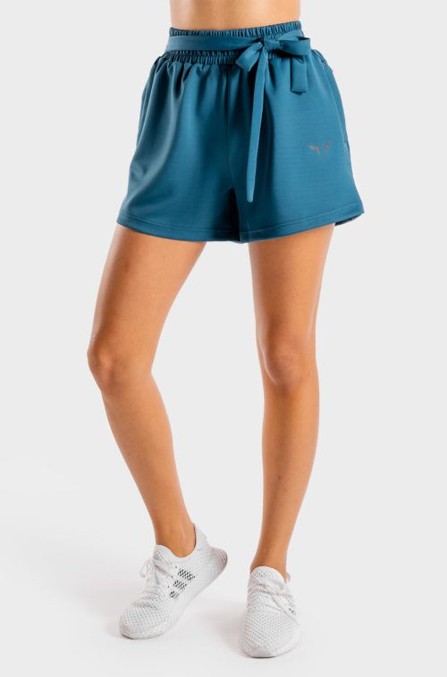 do-knot-short-teal